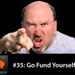Е35: Go Fund Yourself с гости Лили Грозева и Любо Янчев